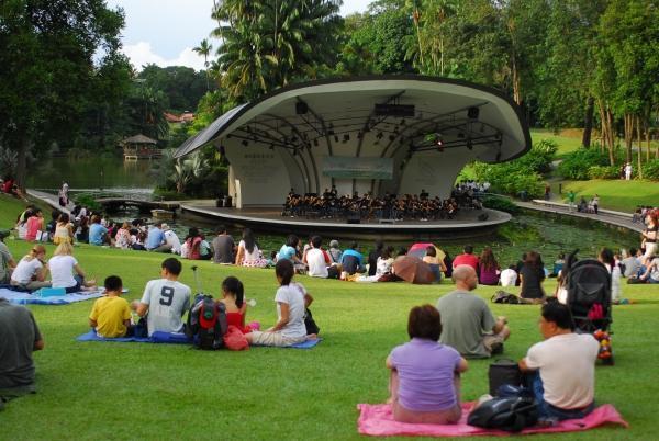 Botanical Garden Concerts Denver Botanic Gardens Reveals 2015 Concert Lineup Cpr Eventnook