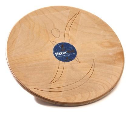 wobble-board