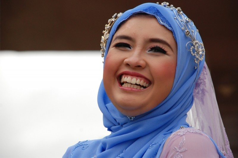 Mix and Match with Tudung2u