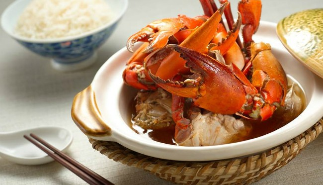 Parkroyal S Crab Feast Is Back Feast On As Many Crabs As: The Ultimate Guide To Best Crabs In Singapore