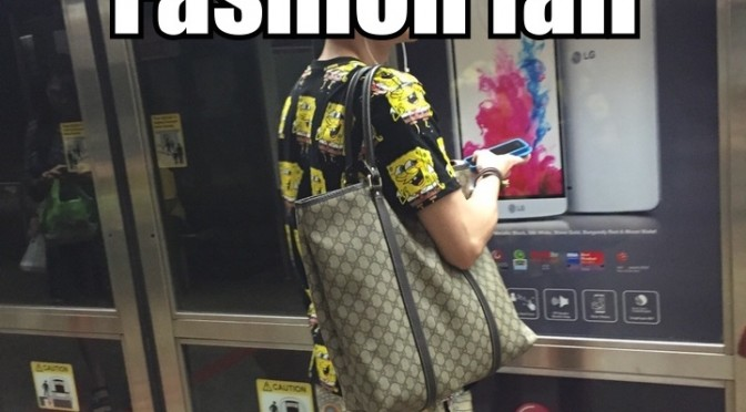 fashion fail