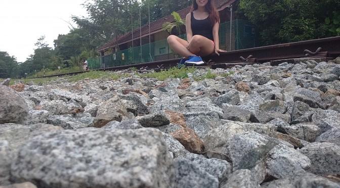 Bukit Timah Railway Tracks 4