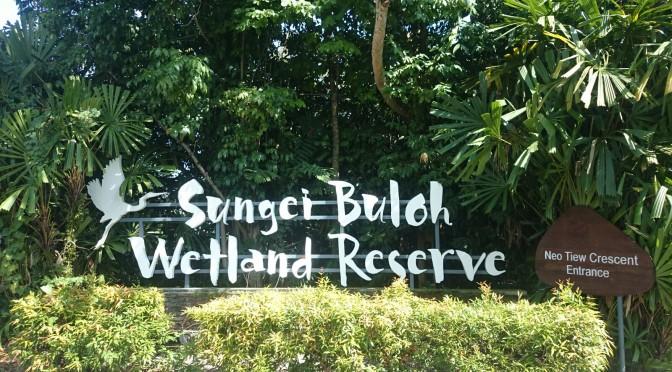 sungei buloh entrance 1