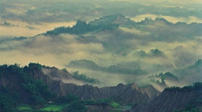 Yushan-National-Park-Taiwan