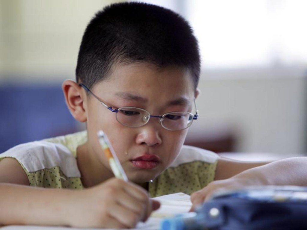 chinese+student+crying1