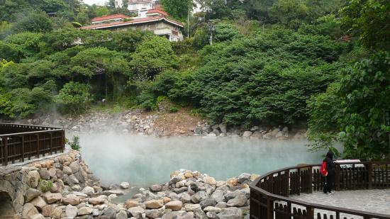 taiwan beitou