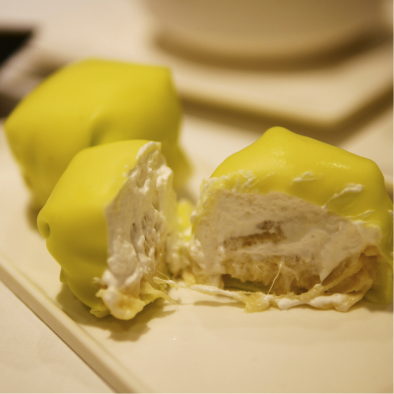 Best Cakes In Central Hong Kong