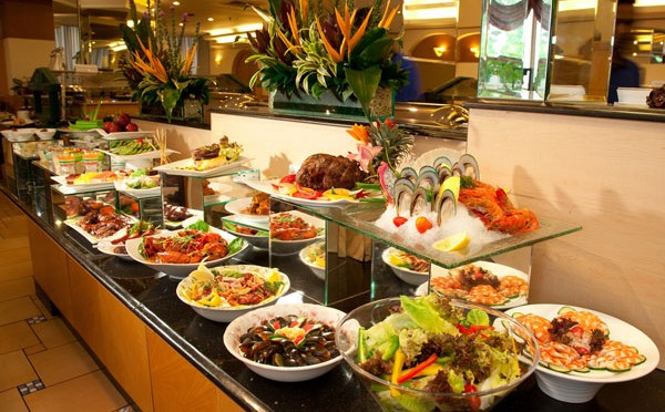 singapore best international buffet