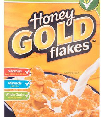 Honey Gold Flakes